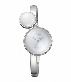 Citizen EW5490-83A Silhouette Ladies Quartz Watch