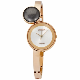 Citizen EW5493-85X Silhouette Ladies Quartz Watch