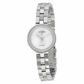 Citizen EW5500-81A Silhouette Ladies Quartz Watch