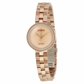 Citizen EW5503-83X Silhouette Ladies Quartz Watch