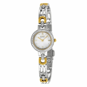 Citizen EW8464-52D Silhouette Ladies Eco-Drive Watch