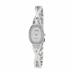 Citizen EX1410-53A Silhouette Ladies Quartz Watch