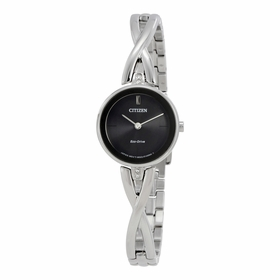 Citizen EX1420-50E Silhouette Ladies Quartz Watch