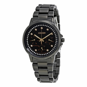Citizen FD2047-58E Silhouette Ladies Quartz Watch