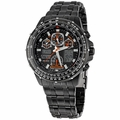 Citizen JY0005-50E Eco Drive Mens Chronograph Quartz Watch