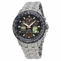 Citizen JY0010-50E Skyhawk Mens Chronograph Eco-Drive Watch