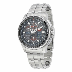 Citizen JY8050-51E Skyhawk A-T Mens Chronograph Quartz Watch