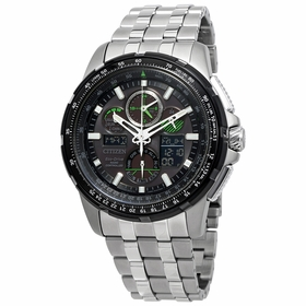 Citizen JY8051-59E Chronograph Eco-Drive Quartz Watch