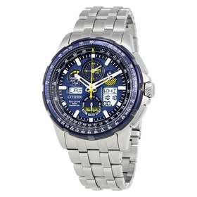 Citizen JY8058-50L Chronograph Quartz Watch