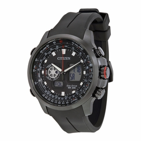 Citizen JZ1065-13E Promaster Mens Chronograph Eco-Drive Watch