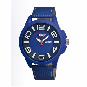 Crayo CR0105 Horizon Mens Quartz Watch