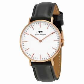 Daniel Wellington 0508DW Classic Sheffield Ladies Quartz Watch