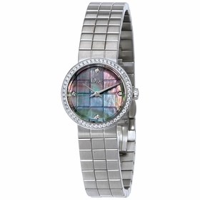 Dior CD047110M002 La D de Dior Ladies Quartz Watch