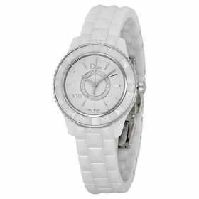Dior CD1221E2C001 Dior VIII Ladies Quartz Watch