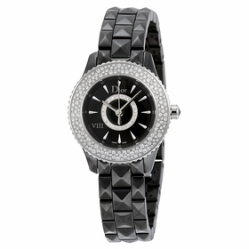 Dior CD1221E5C001 Dior VIII Ladies Quartz Watch