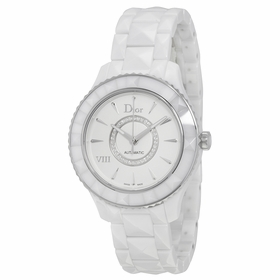 Dior CD1245E3C002 Dior VIII Ladies Automatic Watch