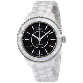 Dior CD1245E3C004 Dior VIII Ladies Automatic Watch