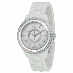 Dior CD1245E9C001 DIOR VIII Ladies Automatic Watch