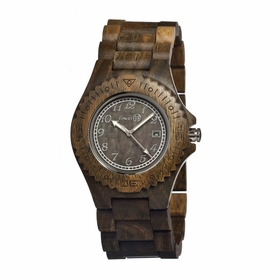 Earth ETHSEBE04 Phloem Unisex Quartz Watch
