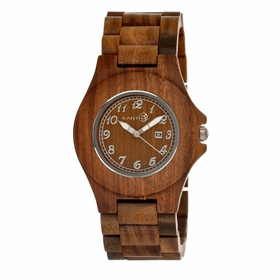 Earth ETHSETO04 Xylem Unisex Quartz Watch