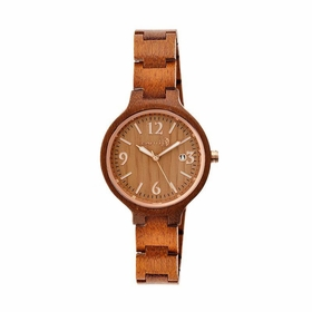 Earth EW2004 Nadol Ladies Quartz Watch