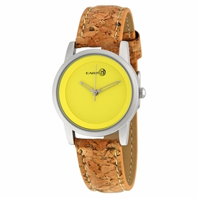 Earth EW2901 Canopies Unisex Quartz Watch