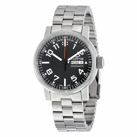 Fortis 623.10.41 M Spacematic Mens Automatic Watch
