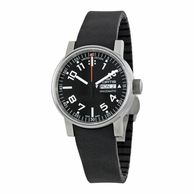 Fortis 623.10.41 Si.01 Spacematic Classic Mens Automatic Watch