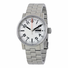 Fortis 623.10.42 M Spacematic Classic Mens Automatic Watch