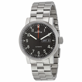 Fortis 623.10.71 M Spacematic Mens Automatic Watch