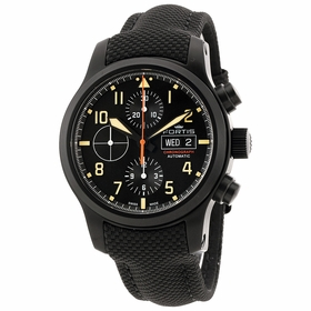 Fortis 656.18.18 LP Chronograph Automatic Watch