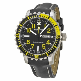 Fortis 670.24.14 L01 Marinemaster Mens Automatic Watch