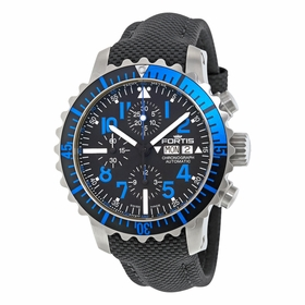 Fortis 671.15.45 LP Chronograph Automatic Watch