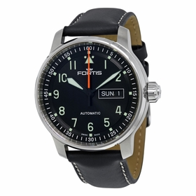 Fortis 704.21.11 L.01 Flieger Professional Mens Automatic Watch