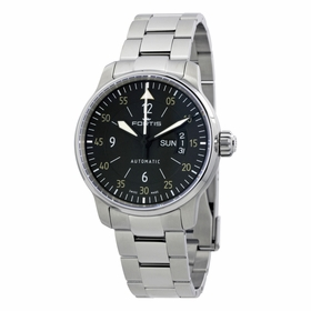 Fortis 704.21.18 M Cockpit One Mens Automatic Watch