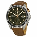 Fossil CH2944 Wakefield Mens Chronograph Quartz Watch