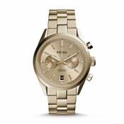 Fossil CH2993 Del Rey Mens Chronograph Quartz Watch