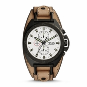 Fossil CH3005 Breaker Mens Chronograph Quartz Watch