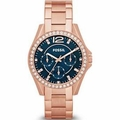 Fossil ES3341 Riley Ladies Quartz Watch