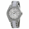 Fossil ES3526 Riley Ladies Quartz Watch