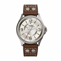 Fossil FS4936 Recruiter Mens Quartz Watch