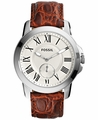 Fossil FS4963 Grant Mens Quartz Watch