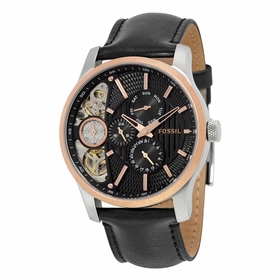 Fossil ME1099 Twist Mens Chronograph Hand Wind Watch