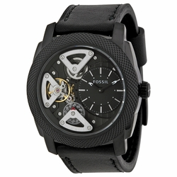 Fossil FSME1121 Twist Skeleton Mens Quartz Watch