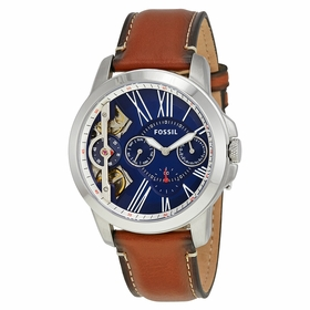 Fossil ME1161 Grant Mens Chronograph Automatic Watch