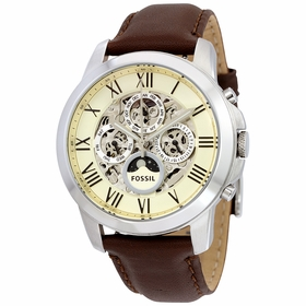Fossil ME3027 Grant Mens Automatic Watch