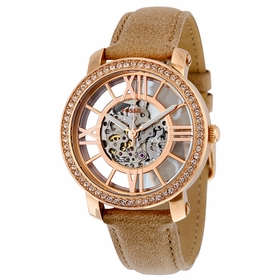 Fossil ME3060 Curiosity Ladies Automatic Watch