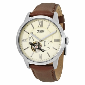 Fossil ME3064 Townsman Mens Chronograph Hand Wind Watch