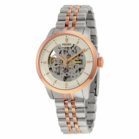 Fossil ME3075 Townsman Mens Automatic Watch