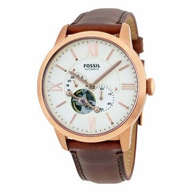 Fossil ME3105 Townsman Mens Automatic Watch